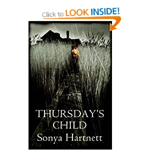 Thursday's Child (Walker world fiction) Sonya Hartnett