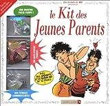 echange, troc Collectif - Le Kit des jeunes parents