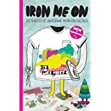 Iron Me on Craft Pad ~ Michael Perry