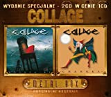 MOONSHINE/CHANGES by COLLAGE (2009-03-10)