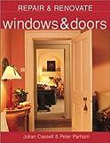 img - for Windows & Doors (Repair & Renovate) book / textbook / text book