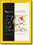 Discrete Mathematics (0130652474) by Kenneth A. Ross
