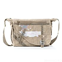 Seed of Solace Polaris Checkpoint Friendly Laptop Messenger Bag