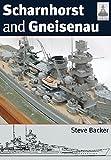ShipCraft 20: Scharnhorst and Gneisenau