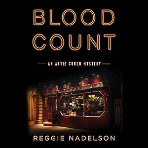 Blood Count Audiobook