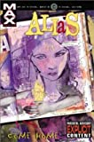 Alias: The Secret Origins of Jessica Jones (0785111239) by Gaydos, Michael