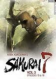 echange, troc Samouraï 7, Vol.3 - Coffret 2 DVD