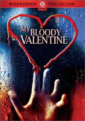 Мой кровавый День Святого Валентина