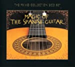 Magic of the Spanish Guitar
