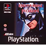 Batman & Robinvon &#34;Acclaim&#34;