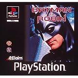 "Batman & Robinvon ""Acclaim"""