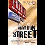 Redemption Street: A Moe Prager Mystery (       UNABRIDGED) by Reed Farrel Coleman Narrated by Andy Caploe