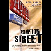 Redemption Street: A Moe Prager Mystery | [Reed Farrel Coleman]