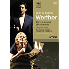 Werther [DVD] [Import]