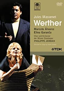 Massenet;Jules Werther