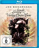 Joe Bonamassa - An Acoustic Evening At The Vienna Opera [Blu-ray]
