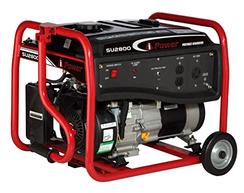 A-iPower A-iPower SU2800 Gasoline Portable Generator