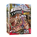 Rollercoaster Tycoon 3: Wild! Expansion