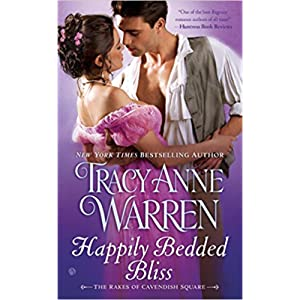 Happily Bedded Bliss by Tracy Anne Warren