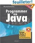 Programmer en Java (1C�d�rom)