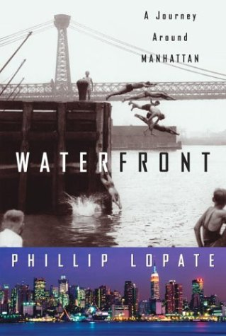 Image for Waterfront: A Journey Around Manhattan (Crown Journeys)