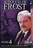 Touch of Frost Season 4 [DVD] [1992] [Region 1] [US Import] [NTSC]