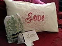 Love Pillowcase Dream Kit (Victorian Collection)