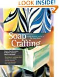 Soap Crafting: Step-by-Step Technique...