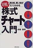 実戦!株式チャート入門—売り時、買い時がズバリわかる (実日ビジネス)