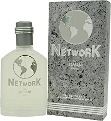 Lomani Network Eau de Toilette, 100ml