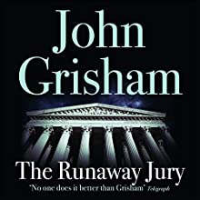 The Runaway Jury (       UNABRIDGED) by John Grisham Narrated by Frank Muller