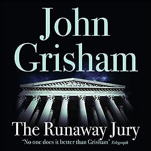 The Runaway Jury Audiobook