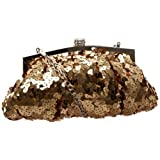 Suzy Smith Sequetta ZE000493SQ Evening Bag
