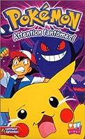 Pokémon - Vol.7 : Attention fantômes ! [VHS]
