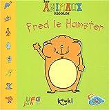 echange, troc Alan Gilbey - Fred le Hamster
