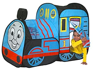 Playhut Thomas the Tank Train Engine Play Tent by Playhut