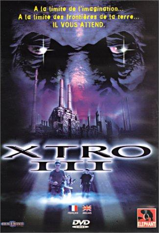 Xtro III [Francia] [DVD]