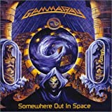 Gamma Ray Somewhere Out in Space