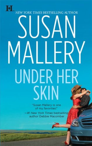 Image for Under Her Skin (Lone Star Sisters)