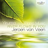 Piano Music: River Flows In You