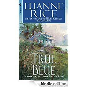True Blue (Hubbard's Point/Black Hall Series)