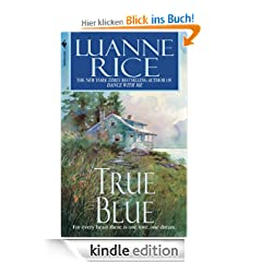 True Blue: Hubbard's Point Series, Book 3