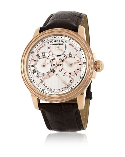 Stührling Reloj automático 2833345K34 45 mm