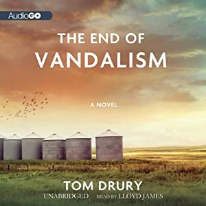 The End of Vandalism Audiobook