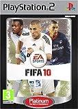 echange, troc Fifa 10 - platinum