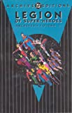 Legion of Super-Heroes - Archives, Volume 7