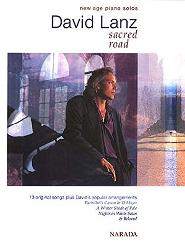 David Lanz - Sacred Road (David Lanz Sheet Music compare prices)