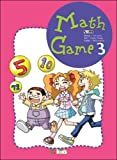 img - for Math Game 3 (Graphic Novels) by Jung, Tori (2005) Paperback book / textbook / text book