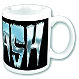 Slash Logo Apocalyptic Love new official Boxed Mug