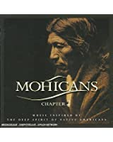 Chapter 2 : Music Inspired By The Deep Spirit Of Native Americans